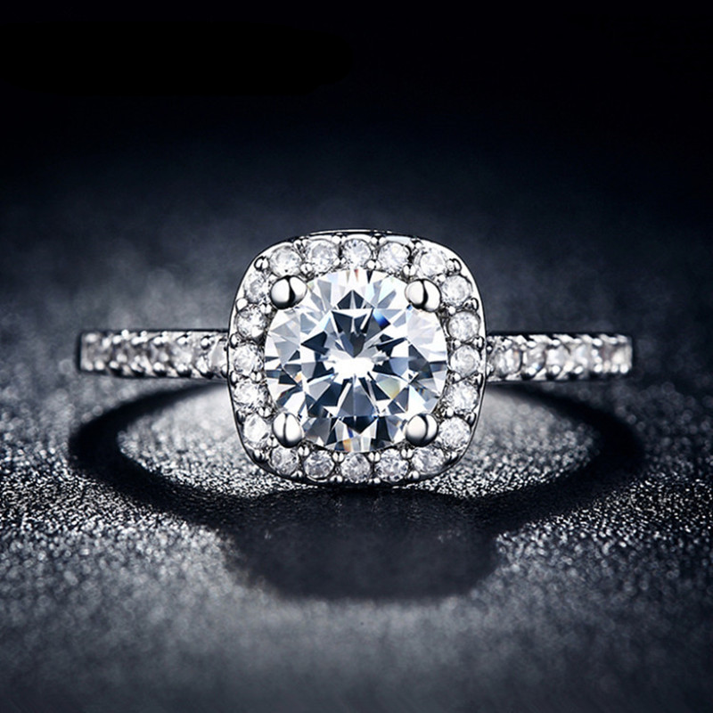 Best Diamond Rings Fantasy Llc